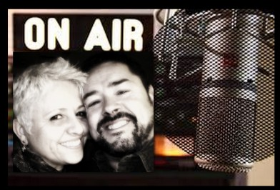 Live on air Back To The Boogie