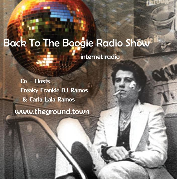 Back to the Boogie show 15