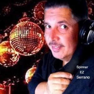 DJ Eddie Serrano ny ny
