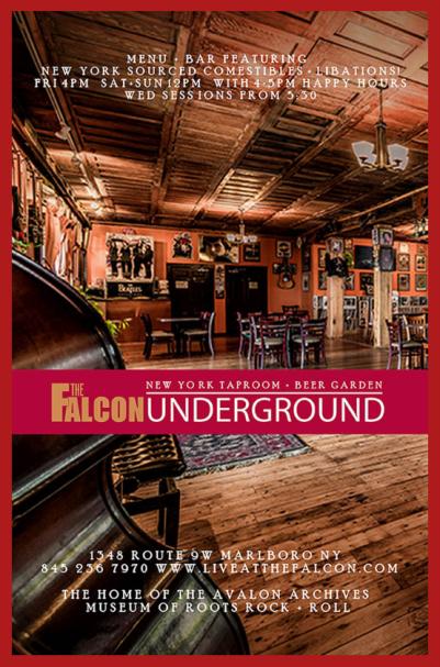 falcon underground1