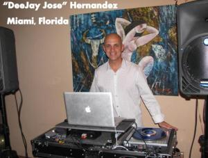 Jose Hernandez 4 ground