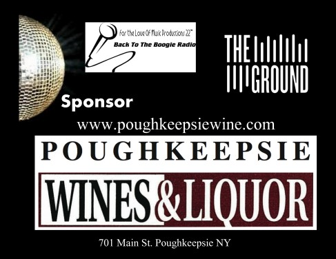 Poster Pok wine and liquor