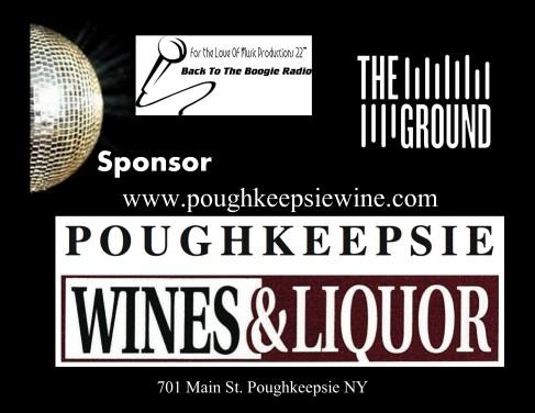 Poster Pok wine and liquor