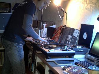 DJ Stefan D Autun