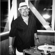 DJ Frank Ramos