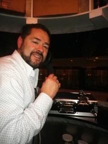 Freaky Frankie DJ Ramos