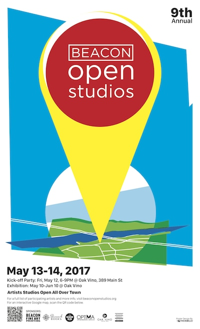 beacon open studio