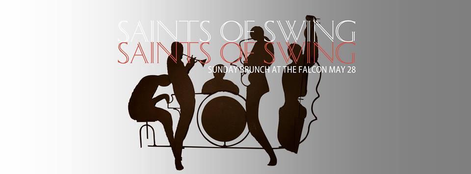 saints of swing 5 28